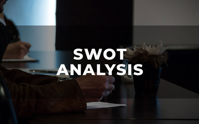 SWOT Analysis for Daily Life
