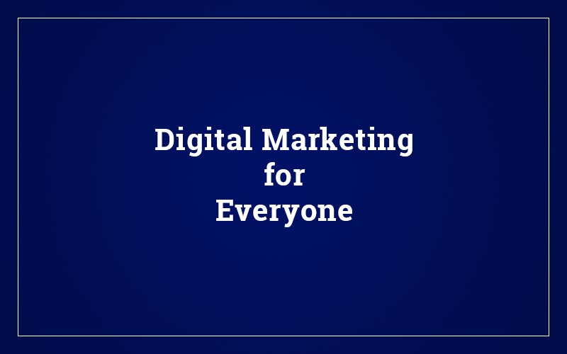 Digital Marketing Balendu
